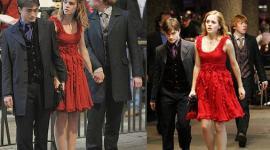 Daniel Radcliffe, Rupert Grint y Emma Watson en Nueva Lista de la Revista 'Empire'