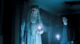 Imagen de Harry y Dumbledore en 'El Misterio del Príncipe' en Alta Resolución