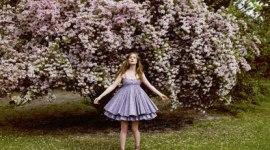 Nuevo Photoshoot de Bonnie Wright para 'London Evening Standard Magazine'