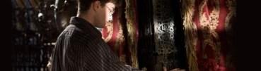 Actores y equipo técnico hablan de Harry Potter y el Misterio del Príncipe