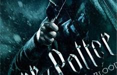 'Harry Potter y el Misterio del Príncipe' para el 29 de julio en IMAX