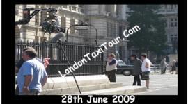 Actualización #2: Fotografías del Rodaje de 'Las Reliquias de la Muerte' en Londres
