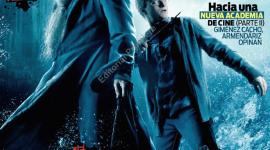 Scans del Reportaje del 'Misterio del Príncipe' en la Revista 'Cine Premiere'