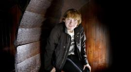Nuevo Photoshoot de Rupert Grint por Tom Stockill