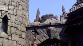Nuevas fotografías del 'Wizarding World of Harry Potter'