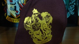 Productos de Harry Potter: Gorros de Hogwarts