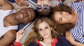 Emma Watson: Asesora Creativa y Nueva Imagen de 'People Tree'