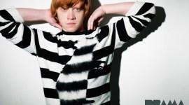 ACTUALIZADO: Rupert Grint, Tom Felton y Bonnie Wright próximamente en Drama Magazine