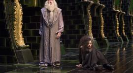 Nuevas Imágenes de 'La Orden del Fénix' y 'El Misterio del Príncipe'