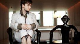 Tres nuevas fotografías de Daniel Radcliffe