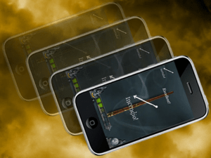 Nuevos Datos de la Aplicación 'Harry Potter Spells' para iPhone y iPod Touch!