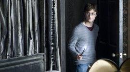 ACTUALIZADO: Segunda Imagen oficial de 'Harry Potter y las Reliquias de la Muerte'