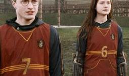 'Entertainment Weekly': 'Harry Potter' es el No.1 en Entretenimiento de la Década!
