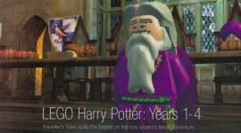 Nuevas Imágenes e Información del Juego 'LEGO Harry Potter Años 1-4'