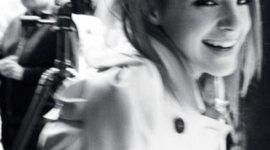 Nuevas Imágenes y Videoclips de Emma y Alex Watson en la Campaña de 'Burberry'