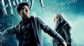 Nomina a 'Harry Potter y el Misterio del Príncipe' para los Premios 'Jameson Empire'!