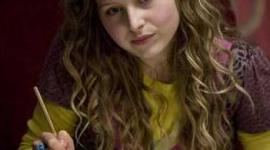 Jessie Cave Habla de Lavender Brown, Emma Watson, y el Rodaje de 'Harry Potter'