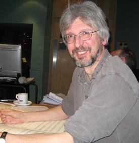 Nueva Entrevista con el Compositor de 'La Orden' y 'El Príncipe', Nicholas Hooper