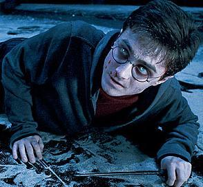 Perfil: Harry James Potter