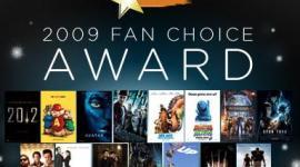 'El Príncipe', Nominada para los Premios 'ShoWest' como la Película Favorita de 2009!