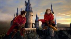 'Parque Temático de Harry Potter': Anuncio Promocional por CBS en Febrero