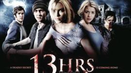 Nuevo Videoclip Promocional de Tom Felton en su Próxima Película de Horror '13Hrs'