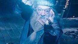 Perfil: Albus Dumbledore