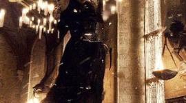 Helena Bonham-Carter Revela Detalles de su Última Escena: la Muerte de Bellatrix!