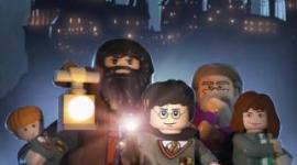 Revelada Portada del Próximo Videojuego 'LEGO Harry Potter Años 1-4'