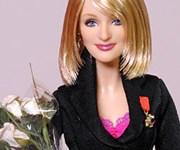 J.K. Rowling Será una Muñeca Barbie!