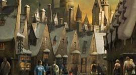 Inicia Renovación del Website de Scholastic con Motivo del Parque de 'Harry Potter'