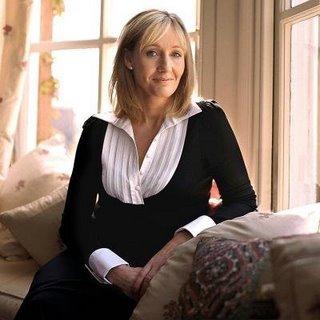 JKR, Honrada como una de las Mujeres con Mayor Influencia sobre la Sociedad Escocesa