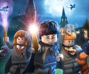 Postergado Lanzamiento del Videojuego de 'Harry Potter LEGO' hasta Junio de 2010