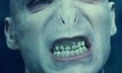 Lord Voldemort, en el Top 10 de las Cuentas Falsas Más Populares de 'Twitter'!