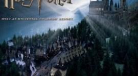 Parque de 'Harry Potter': Zonko, Honeydukes, Cabeza de Puerco, y Más!