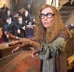 Emma Thompson Confirma su Regreso para 'Harry Potter y las Reliquias de la Muerte'