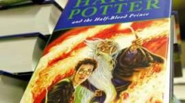 Agencia Literaria de JKR Considera Lanzamiento de e-books de 'Harry Potter'