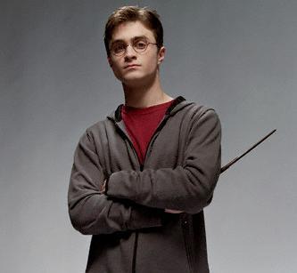 Daniel Radcliffe Participa en Evento de Caridad a Favor de su Doble David Holmes