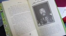 Primera imagen del libro 'Vida y Mentiras de Albus Dumbledore'