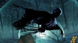 Nuevas imágenes del Videojuego de 'Harry Potter y las Reliquias de la Muerte: Parte 1'
