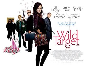 VIDEO: Trailer Francés de Wild Target y Poster oficial