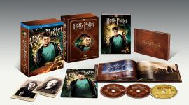 Imágenes Promocionales en Alta Resolución de 'Azkaban' y 'El Cáliz' en Edición Ultimate