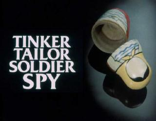 Ralph Fiennes y Gary Oldman, Confirmados para 'Tinker, Tailor, Soldier, Spy'