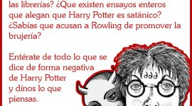 ¿Potter Satánico? En «Potter Watch»