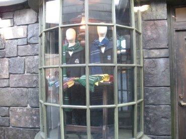 Exclusivo: Fotografías de Parque Temático de Harry Potter (Parte I)
