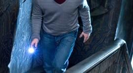 Nueva Imagen Promocional de 'Harry Potter y las Reliquias de la Muerte Parte I'