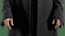 Nuevas Imágenes de Lucius Malfoy y los Carroñeros en 'Las Reliquias de la Muerte I'