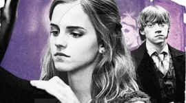 'Reliquias de la Muerte': 42 Nuevas Imágenes en Calendarios Oficiales de Harry Potter