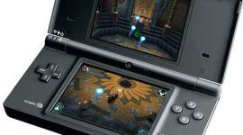 Nuevas Imágenes del Videojuego de 'Las Reliquias, Parte I' para Nintendo DS