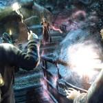 Nueva Video-Reseña del Videojuego de 'Harry Potter y las Reliquias de la Muerte, Parte I'